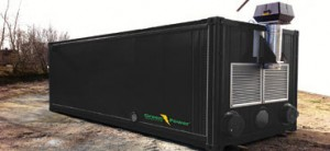 GreenPower Heating system