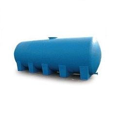 Glasfibertank plastcistern - GreenPower